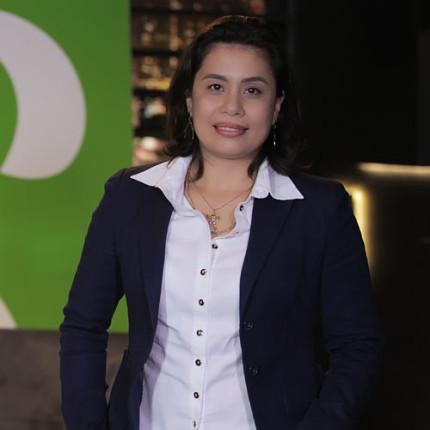 Luciana Kimi ministra First Class sobre eficiência em processos produtivos