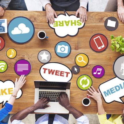 7 motivos para sua empresa usar as mídias sociais