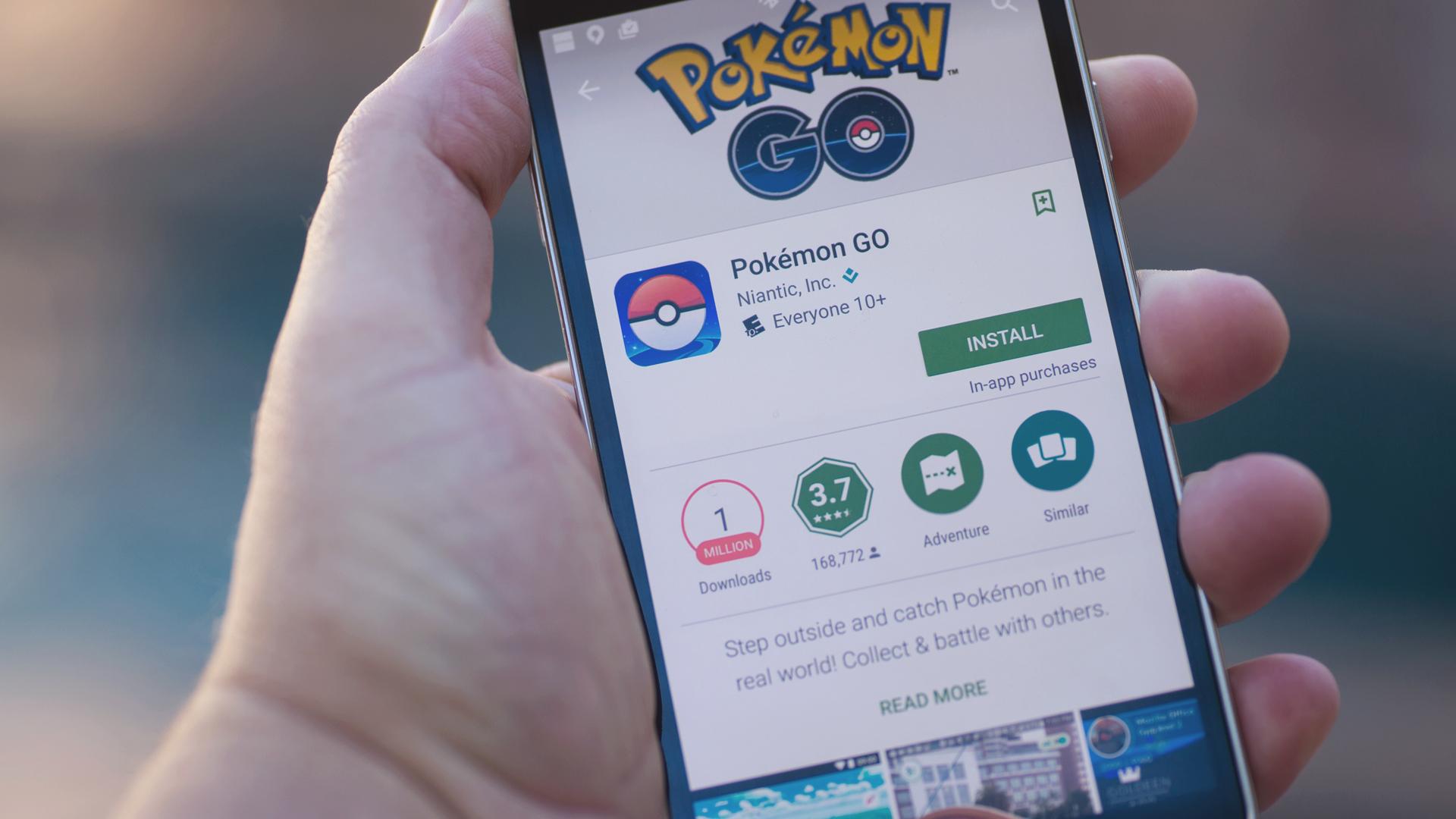 Depois de Pokemon Go, valor de mercado da Nintendo aumentou em US$ 7,5 bilhões