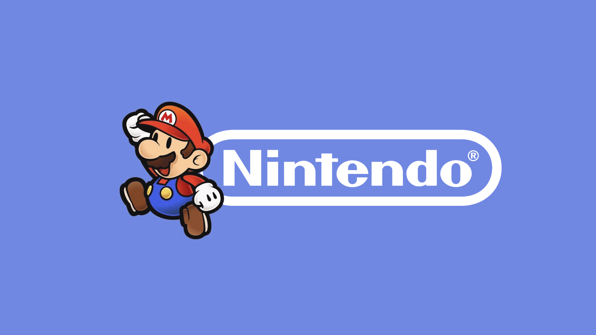 Nintendo dispara novamente com Mario no iPhone