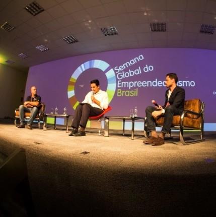 Participe e confira a Semana Global do Empreendedorismo 2014