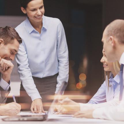Como tornar seus colaboradores empreendedores