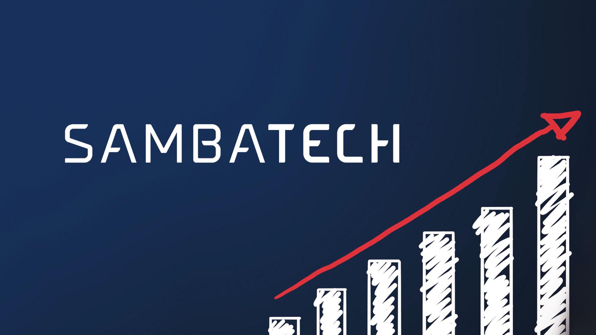 [Wrap Up] Visão de futuro: crescimento exponencial da Samba Tech