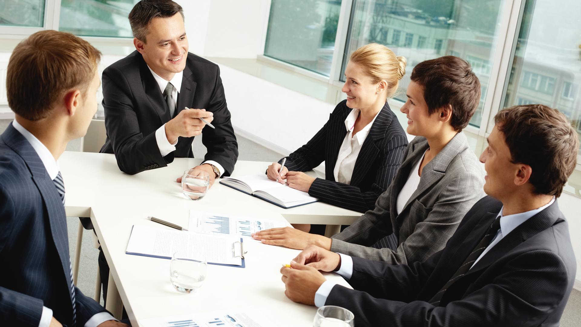 Como liderar uma reunião com seu conselho  – por Cássio Spina