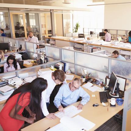 Como o coworking pode ser uma ótima maneira de conseguir clientes