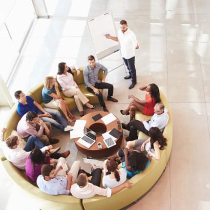 5 passos para motivar seus funcionários