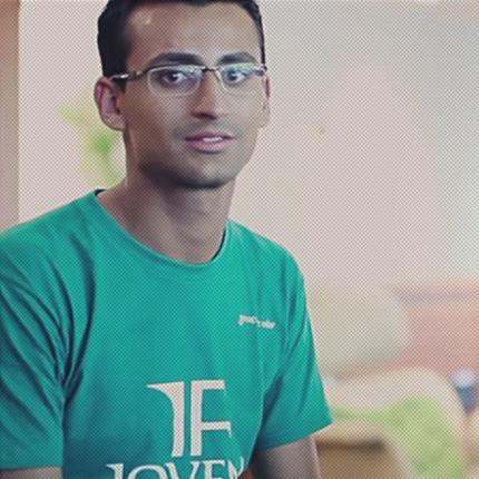 GV #010 – Juventude empreendedora: os falcões que sonham e realizam