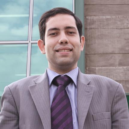 Os diferenciais de David Pinto no Insight