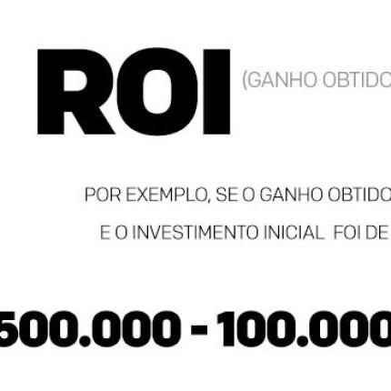 ROI – O que é e como calcular o retorno sobre investimento