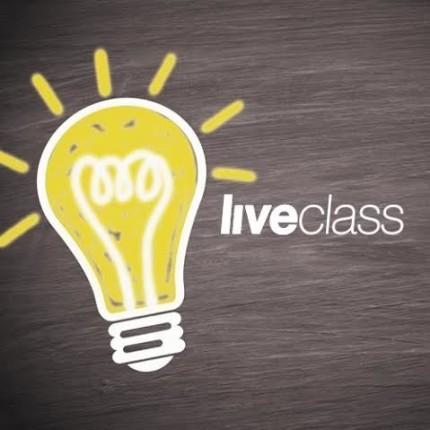 LIVE CLASS: a importância da educação empreendedora