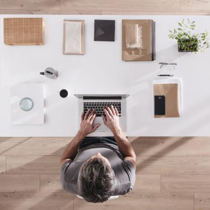Organização pessoal: 5 hábitos de pessoas organizadas – por Carol Rezende