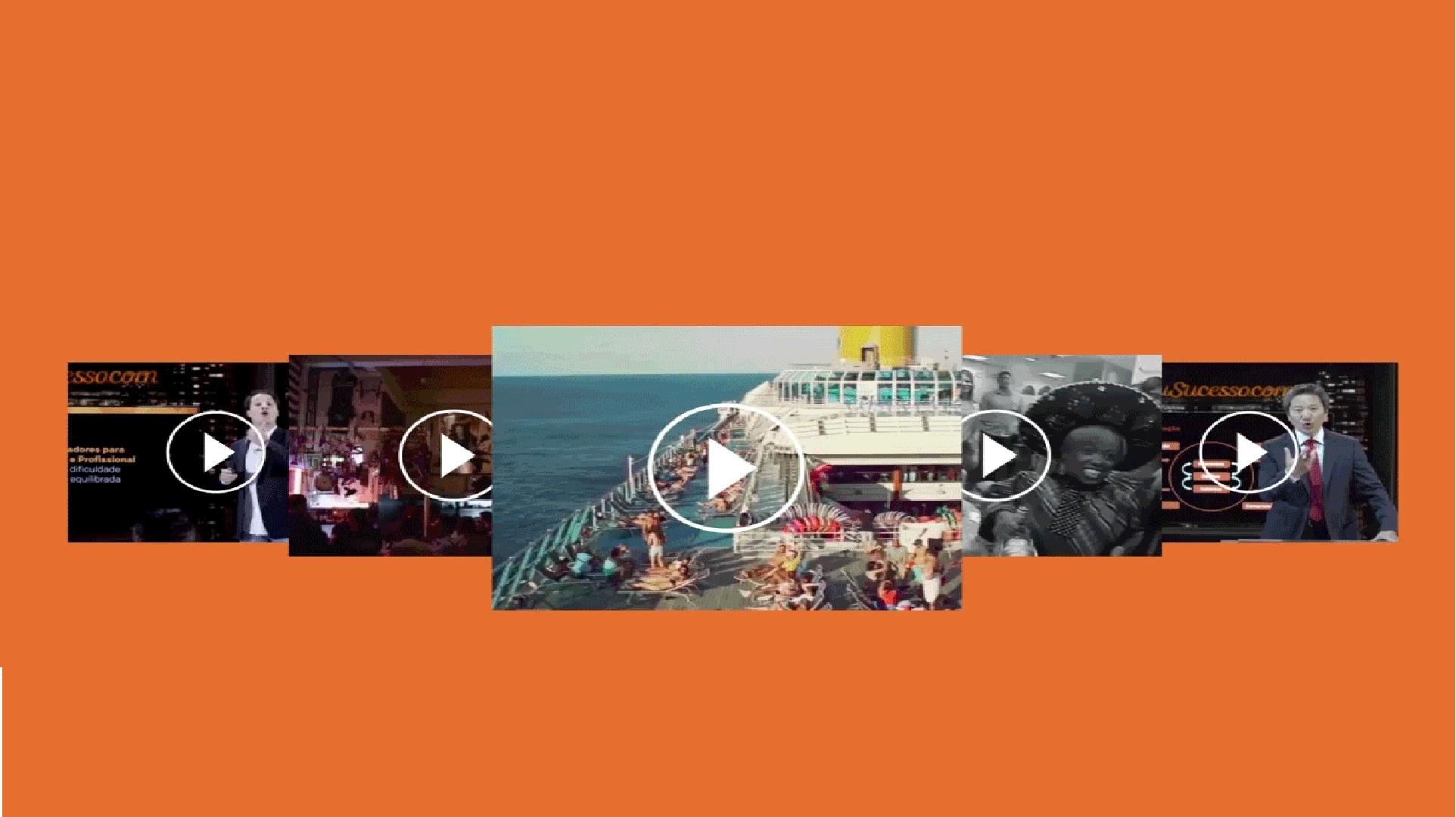 Playlist de Carnaval: confira uma lista divertida para você aprender nestes dias de folga