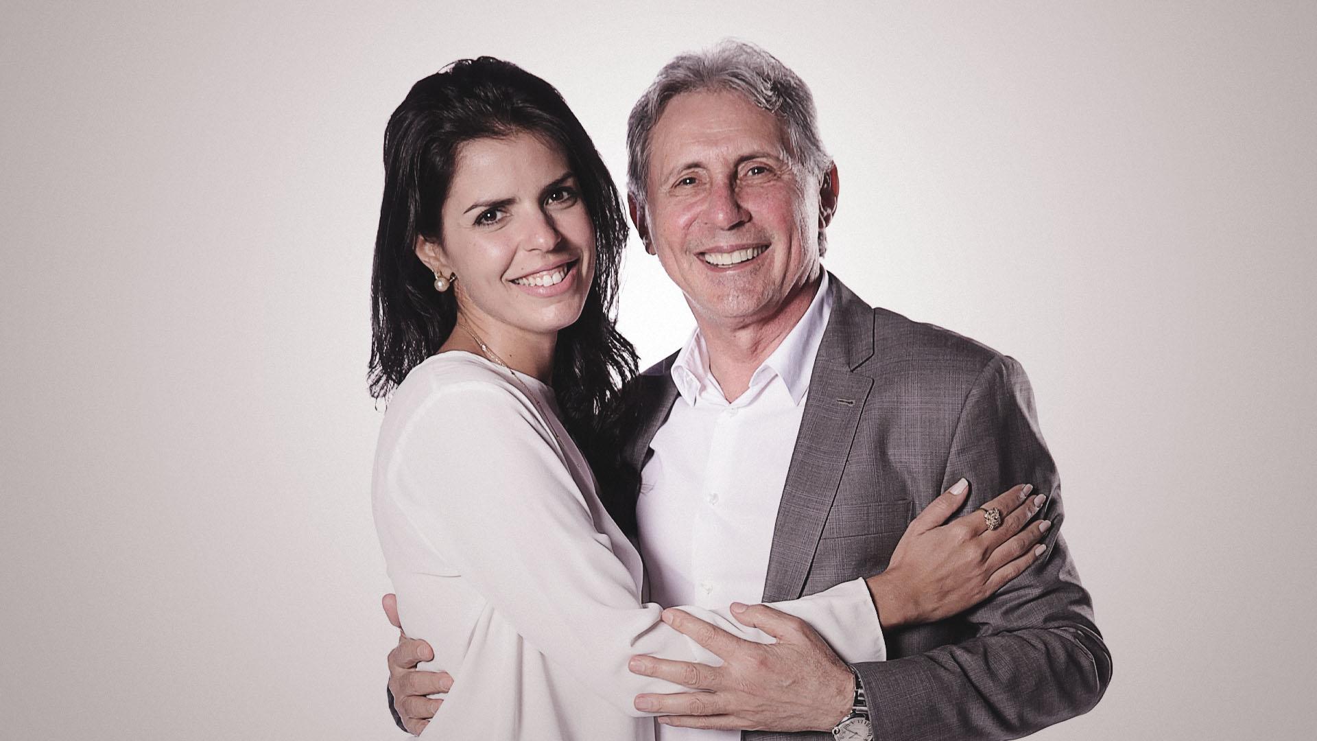 Aline Ferreira comenta sobre o desafio de comandar a Aço Cearense