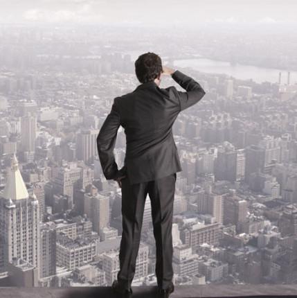 Como encontrar oportunidades de negócios