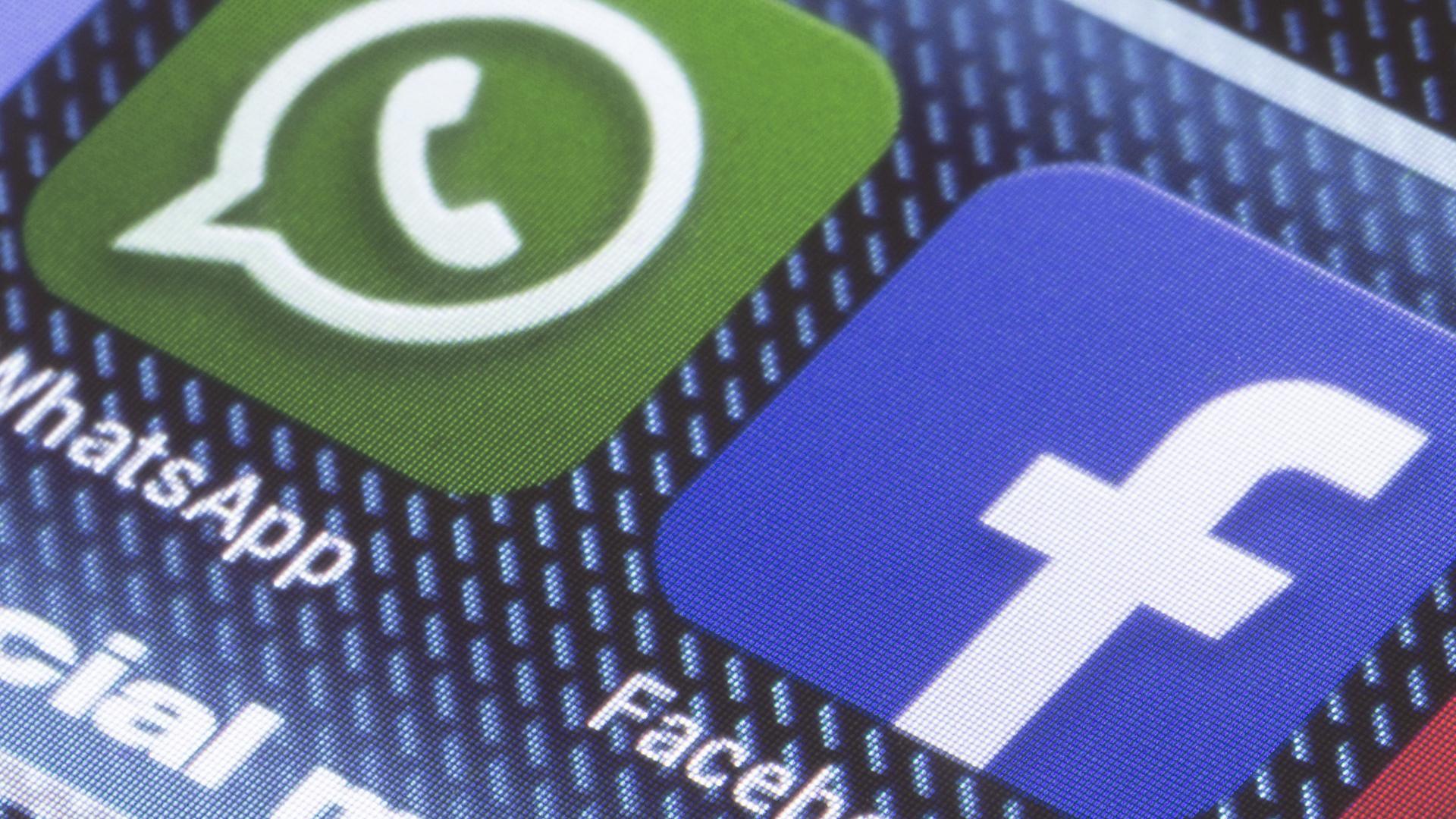 A guerra da Justiça contra o Facebook agora é financeira