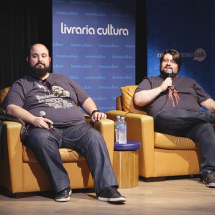 Reportagem inédita: começa a temporada 2015 do mS.talk