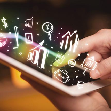 Os 5 principais pilares do marketing digital. Você sabe quais são eles?