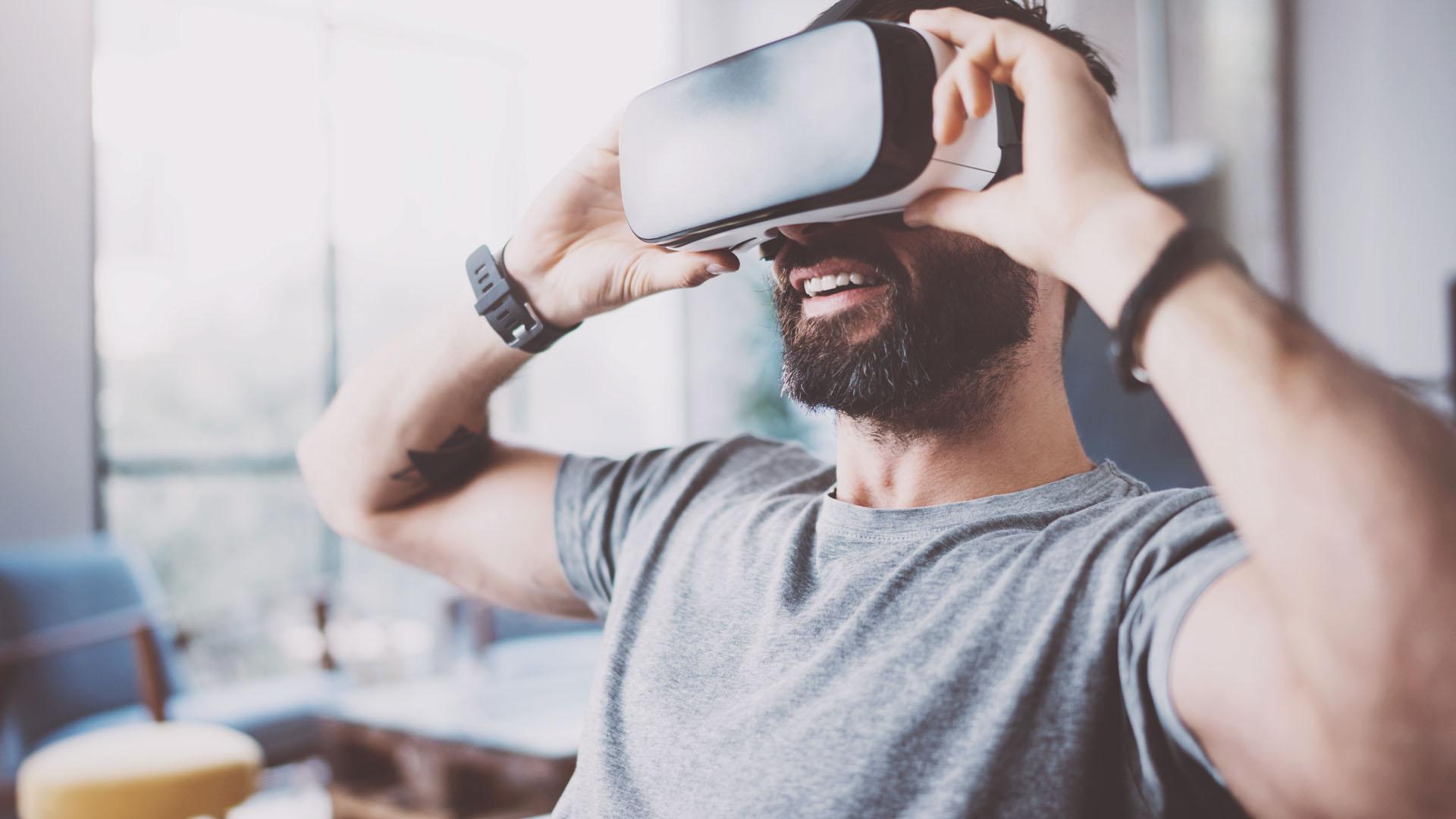 Realidade virtual: fique ligado nessa tendência