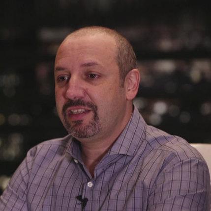 Entrevista com Sandro Magaldi