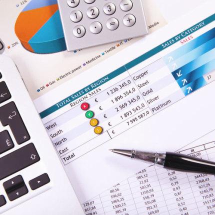 O que é administração financeira