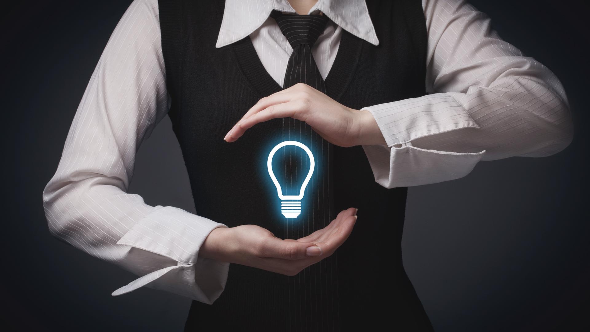 Supere o medo de ter sua ideia roubada – por Cassio Spina
