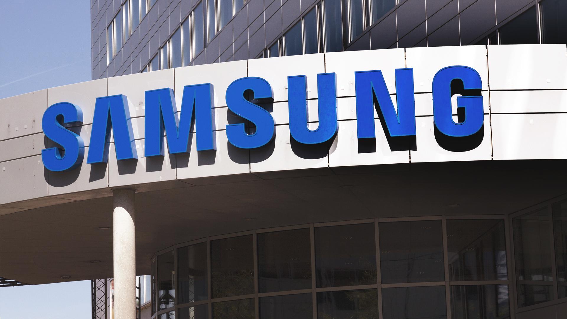 Samsung entra na corrida pelos carros elétricos