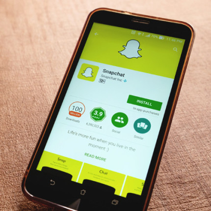 5 maneiras que a sua empresa pode usar o Snapchat – por Will Fernandes