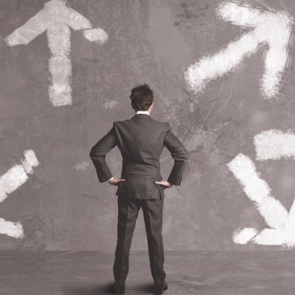 O lado B do Empreendedorismo