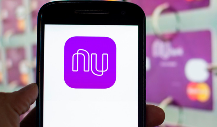 Nubank levanta US$ 400 milhões em rodada de investimentos