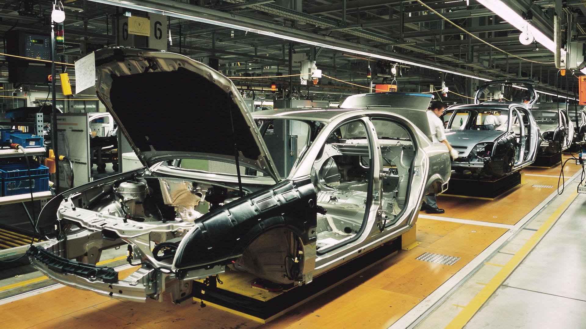 Vêm aí os carros autônomos da Jaguar?