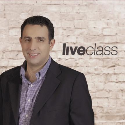 LIVE CLASS: Adir Ribeiro ensina como começar uma franquia