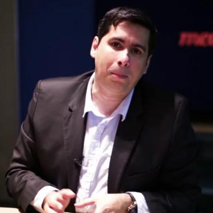 Flávio Augusto convida para apresentação do meuSucesso.com