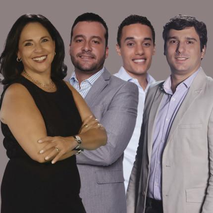 Empreendedores de peso marcam presença no mS.talk São Paulo