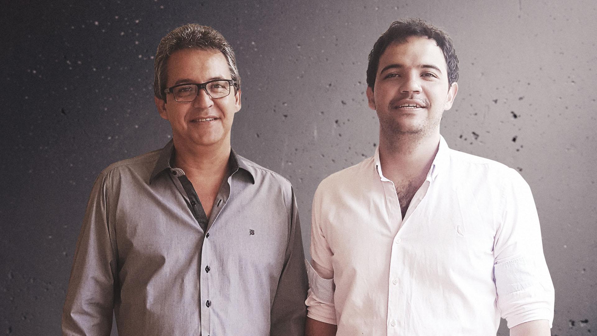 ENTREVISTA: pai e filho empreendedores estudam no meuSucesso.com