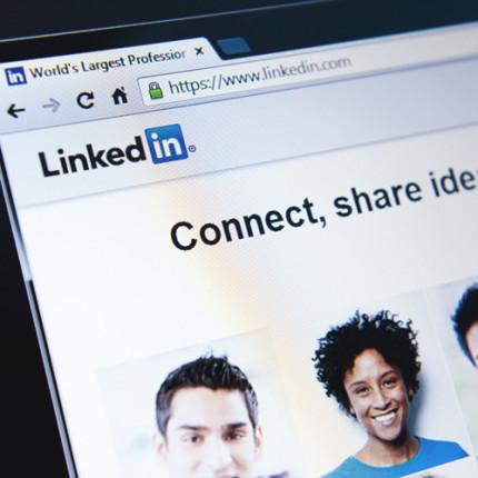 O perfil dos profissionais brasileiros no LinkedIn