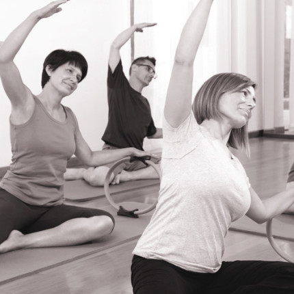 Coaching e Pilates: o que eles têm a ver? – Carlla Zanna