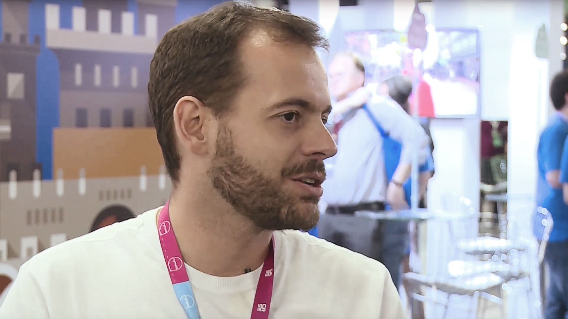 Felipe Novaes, da Stayfilm, revela como foi de empreendedor a investidor