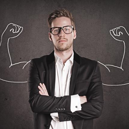Como as empresas de sucesso fazem?