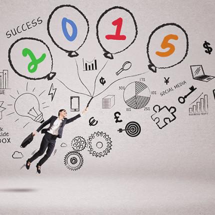 5 ações que você não pode deixar de fazer para seu negócio em 2015