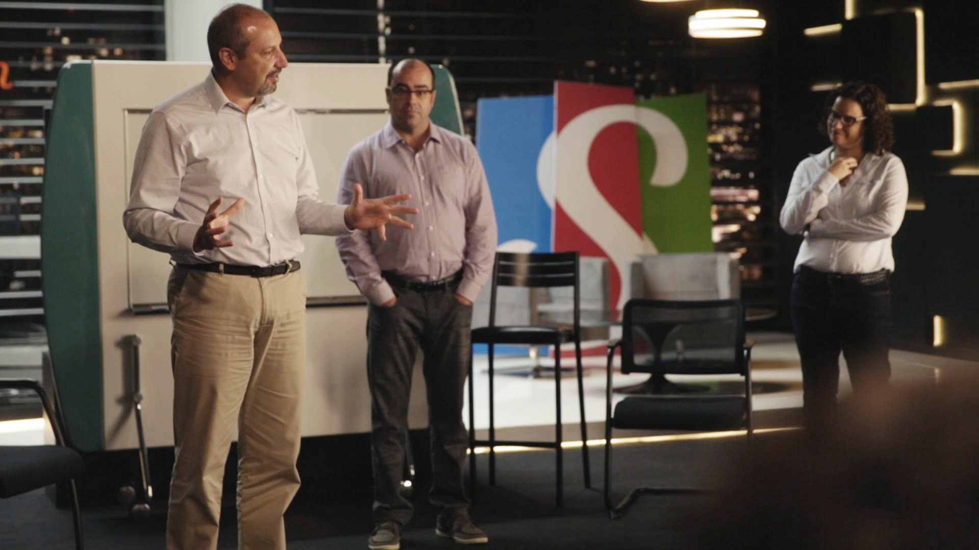 [VÍDEO] Mentoria com o expert Paulo Campos ensina alunos a fazerem perguntas eficazes