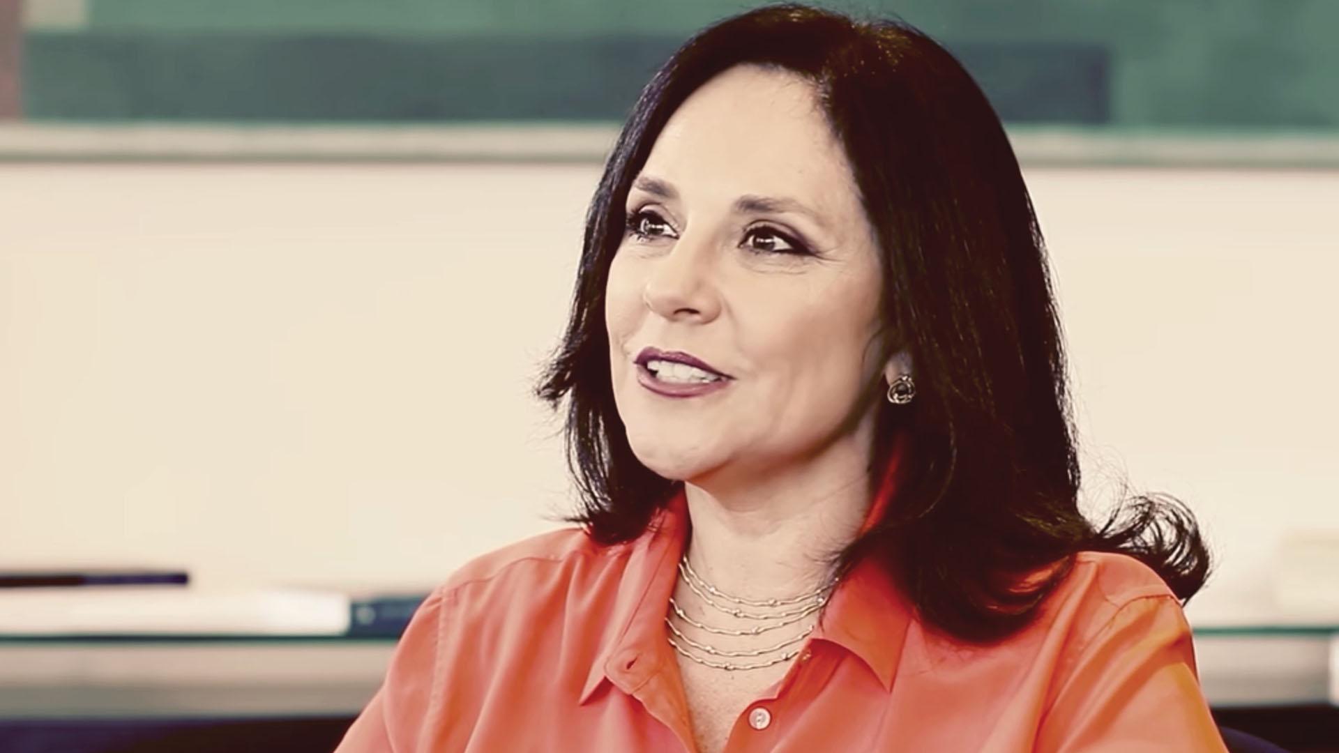 Sofia Esteves: uma história de superação