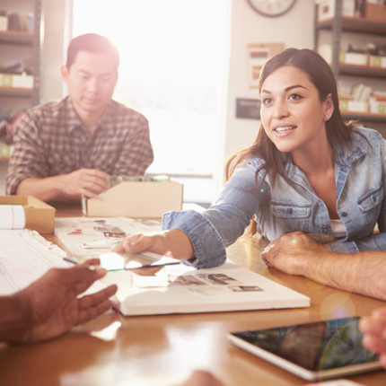 Como escolher a aceleradora de empresas ideal?