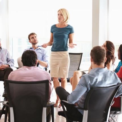 First Class: 3 fatores cruciais para engajar e motivar pessoas