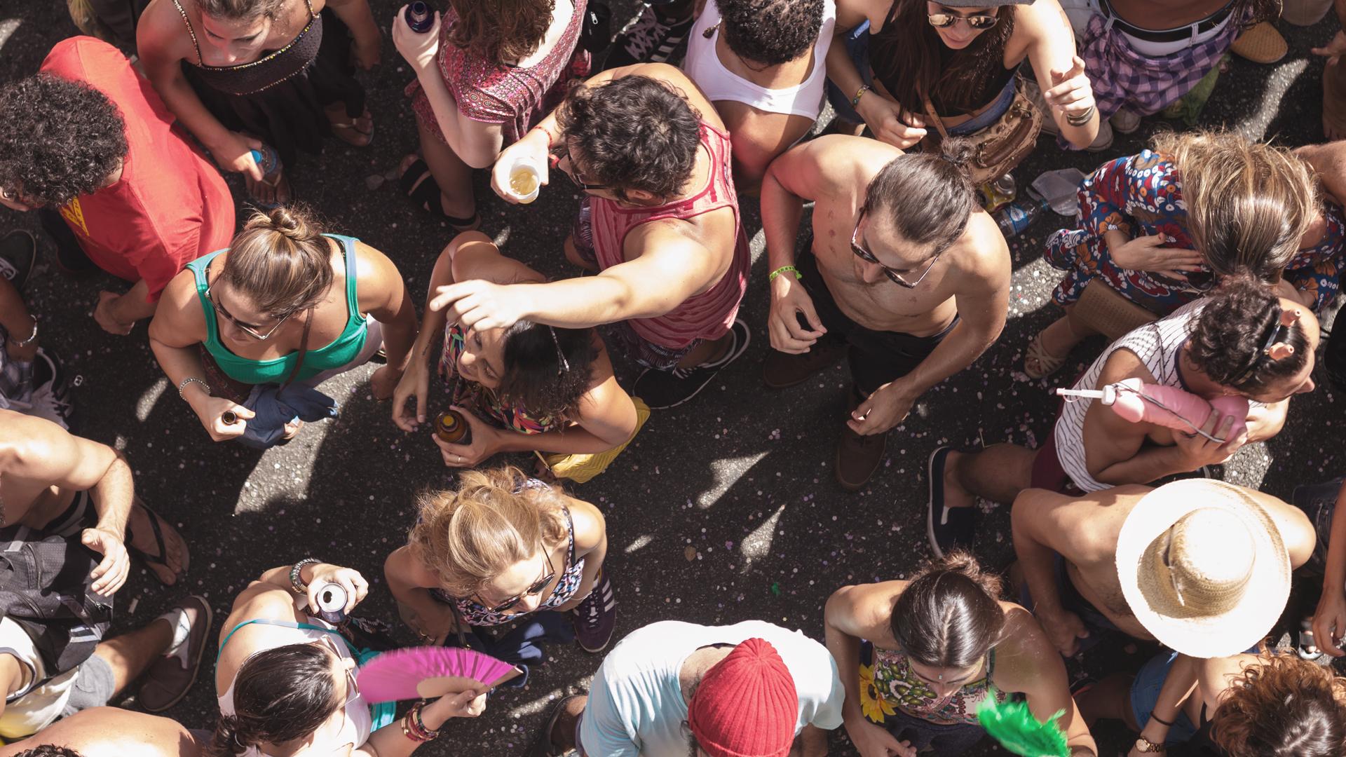 Carnaval, feriados e a folia das vendas
