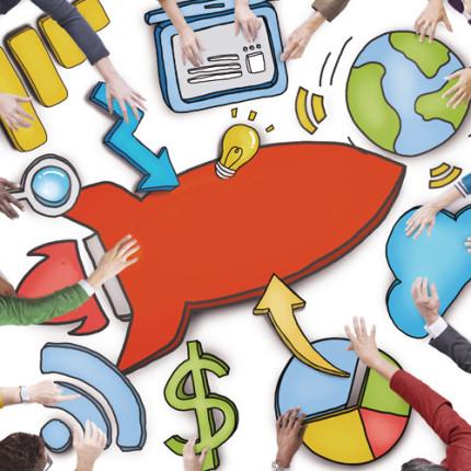 6 dicas de marketing para empresas iniciantes
