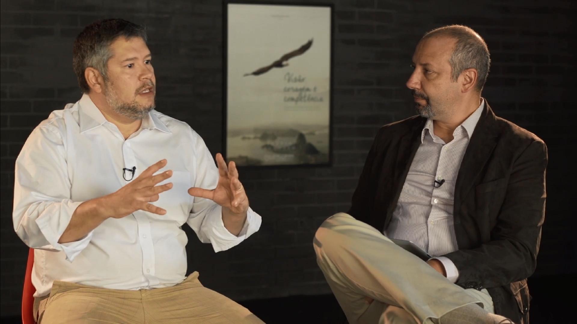 De inovação a empreendedorismo: 3 entrevistas essenciais para quem empreende
