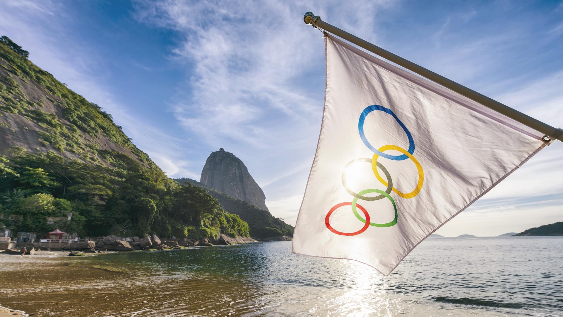 As tecnologias que vêm com as Olimpíadas