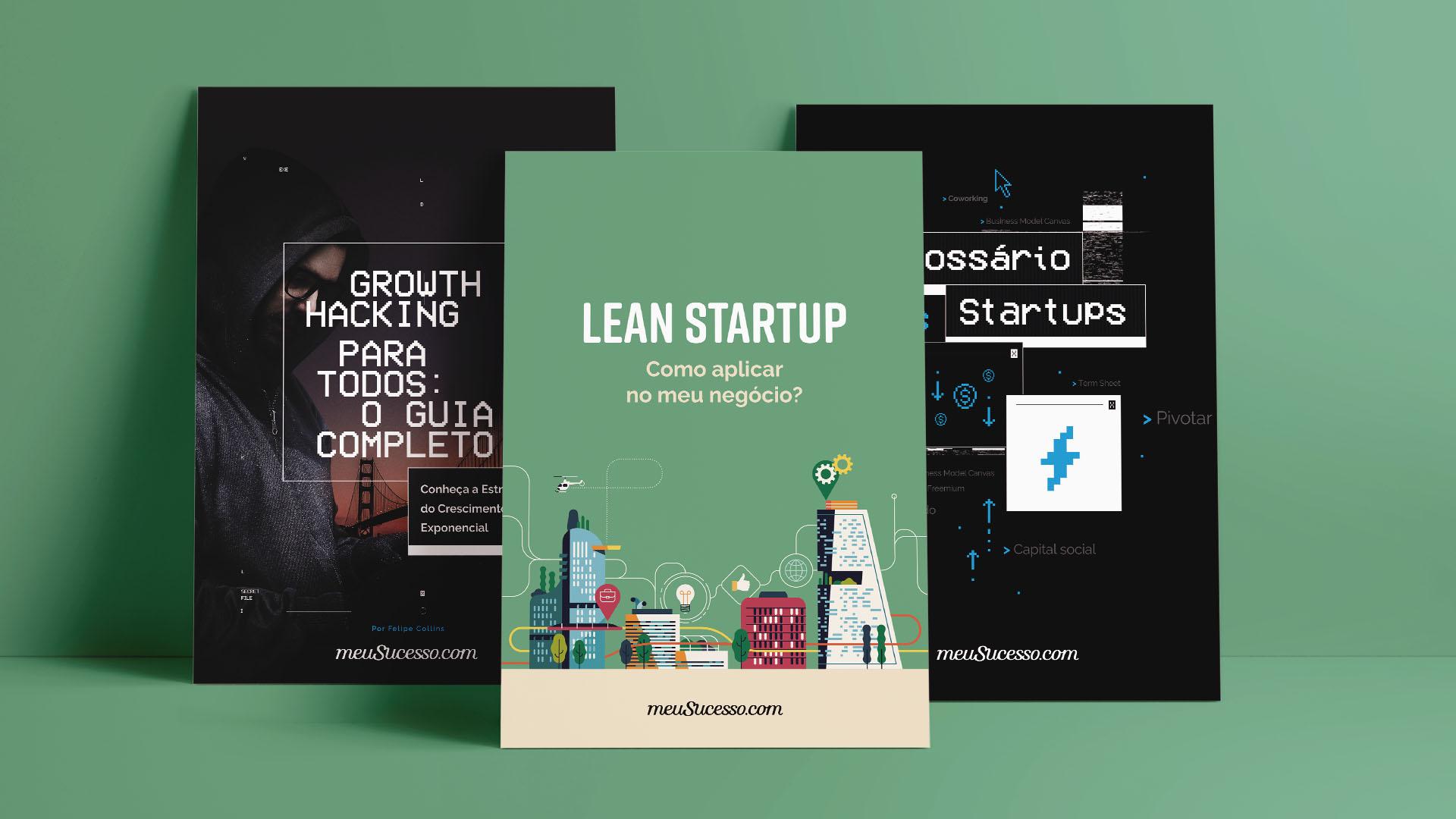 Startup: 3 guias sobre estratégias de crescimento para a sua empresa