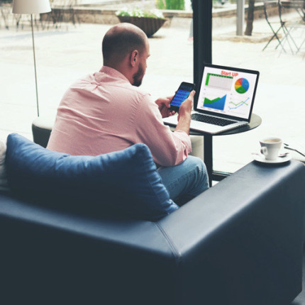 Quando empreendedor e marca se confundem, o que fazer?