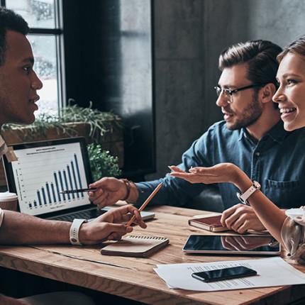 O que é Account Based Marketing – ABM?